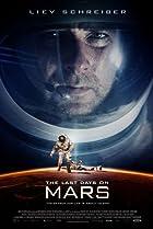 Image of The Last Days on Mars