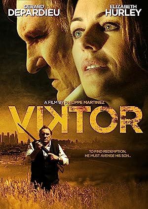 Viktor: Em Busca de Vingança Dublado