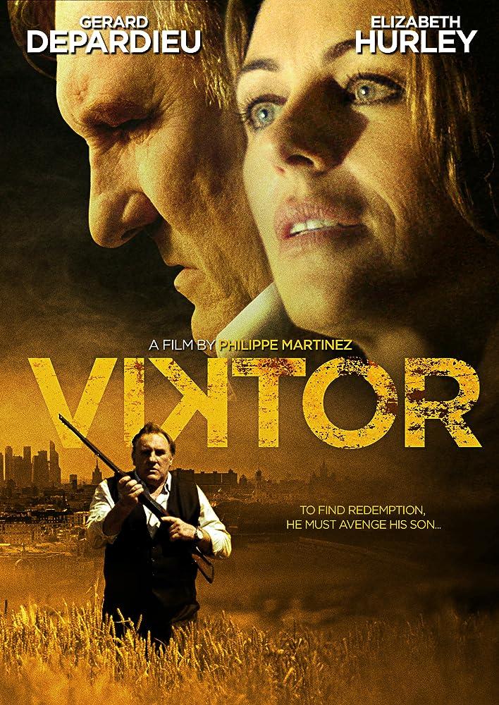 Viktor – Em Busca de Vingança