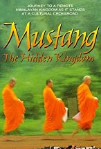 Primary image for Mustang: The Hidden Kingdom