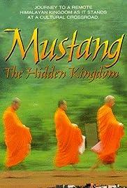Mustang: The Hidden Kingdom Poster