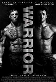 Warrior (2011) Poster - Movie Forum, Cast, Reviews