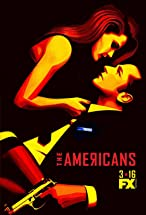Primary image for The Americans