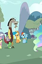 Image of My Little Pony: Friendship Is Magic: Keep Calm and Flutter On