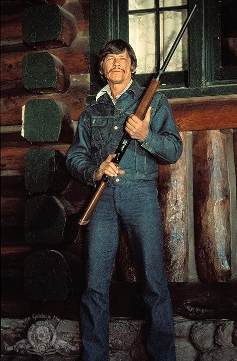 Charles Bronson in Mr. Majestyk (1974)