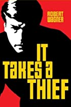 Image of It Takes a Thief