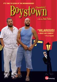 Chuecatown Watch Full Movie Free Online