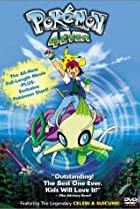 Pokémon 4: The Movie (2001) Poster
