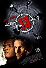 Assault on Precinct 13(2005)