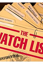 The Watch List Poster