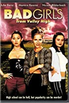 Image of Bad Girls from Valley High