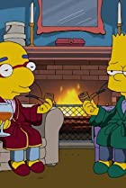 Image of The Simpsons: Hardly Kirk-ing