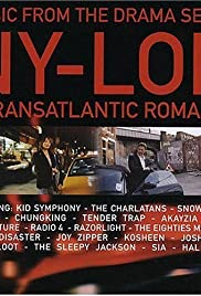 NY-LON Poster - TV Show Forum, Cast, Reviews