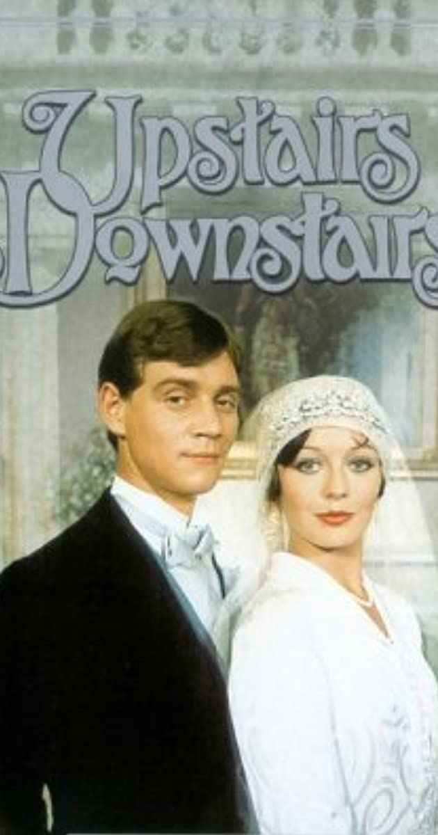 Amazon.com: Upstairs, Downstairs: The Complete Series ...