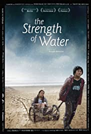 The Strength of Water Poster