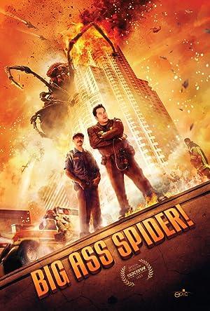 ver Big Ass Spider!