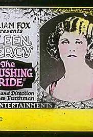 The Blushing Bride Poster