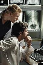 Image of Grey's Anatomy: Free Falling
