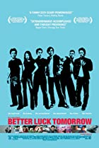 Image of Better Luck Tomorrow