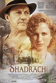 Shadrach Poster