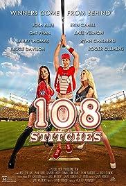108 Stitches Poster