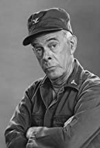 Harry Morgan's primary photo