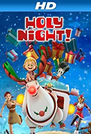 Holy Night! Poster