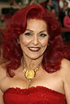 Image of Patricia Field