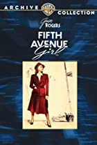 Image of Fifth Avenue Girl