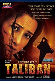 Escape from Taliban(2003) Poster - Movie Forum, Cast, Reviews