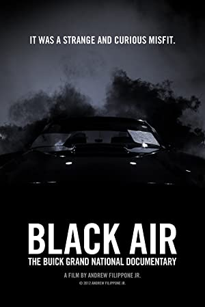 Black Air: The Buick Grand National Documentary (2012)