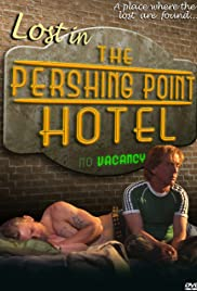 Lost in the Pershing Point Hotel Poster