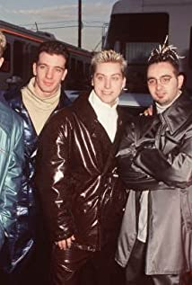 *NSYNC Picture