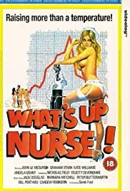 What's Up Nurse! Poster