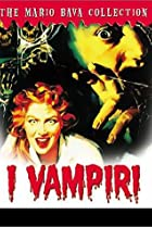 Image of Lust of the Vampire
