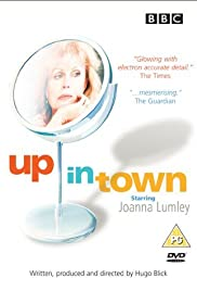 Up in Town Poster