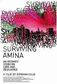 Surviving Amina Poster