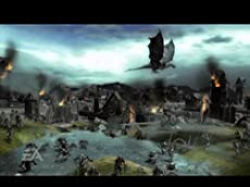 The Lord of the Rings: The Battle for Middle-Earth II VG