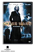 Image of Cyber Wars