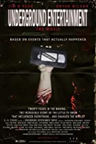 Image of Underground Entertainment: The Movie