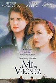 Me and Veronica Poster