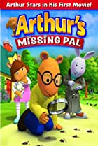 Image of Arthur's Missing Pal