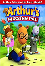 Arthur's Missing Pal (2006) Poster - Movie Forum, Cast, Reviews