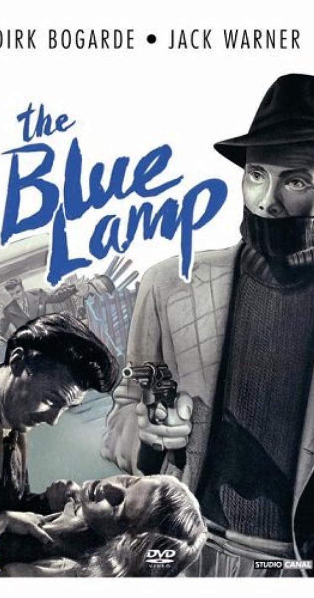 The Blue Lamp (1950) - IMDb