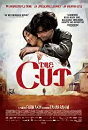 The Cut cartel de la película