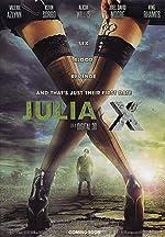 Julia X(2013)