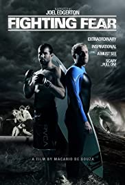 Fighting Fear Poster