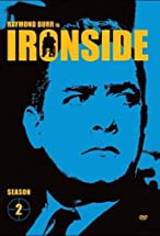 Primary image for Ironside