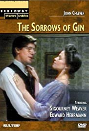 The Sorrows of Gin Poster