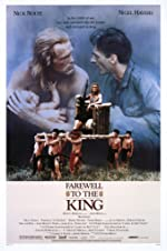 Farewell to the King(1989)